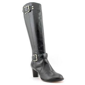 Brand New, Black Corso Como Tally Boots Sz 7.5!