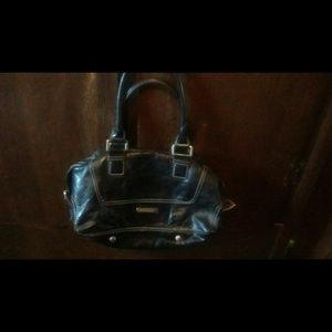 Reduced Authentic older micheal kors purse