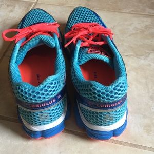 Asics Zapatillas De Correr Para El Tamaño De Las Mujeres 8 MCnjCXDR0c