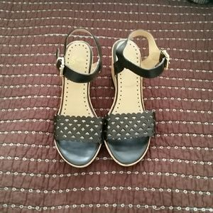 Sotto Sopra Shoes - Italian Wedges
