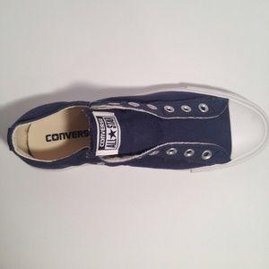 Converse Kvinner Skli På 7,5