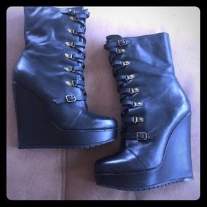 Kelsi Dagger Hettie Boots