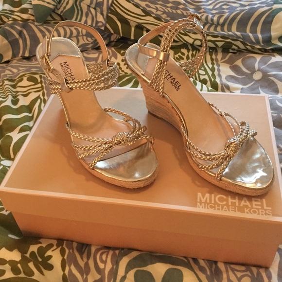 d6af22421643b MICHAEL Michael Kors Shoes