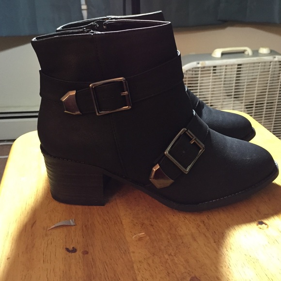 New Look Shoes - New look booties