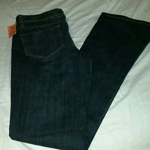 Salt works denim jeans