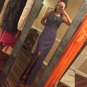 maxi dress very j dress