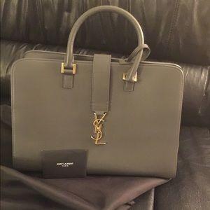 YSL Handbags on Poshmark