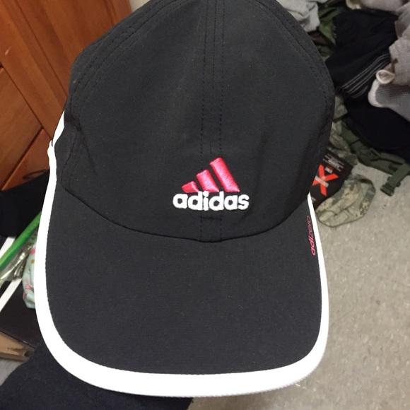 Adidas Accessories - Adidas Dri-Fit Hat 73369f5f428