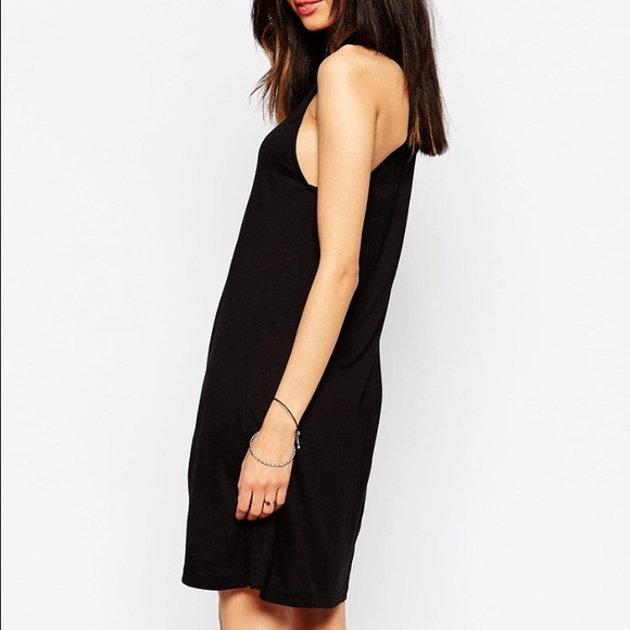 ASOS Dresses - Brand new* Noise May Petite Racer Back Midi Dress