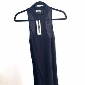 ASOS Dresses - Brand new* Noise May Petite Racer Back Midi Dress