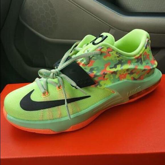 708661c9866e Next  Nike KD 7 Easter ...