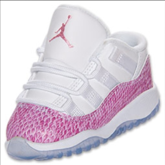 cozy fresh e37aa e00b0 Jordan Other - 💥Jordan shoes💥 toddler girl 💕