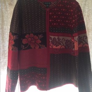 August Max Sweaters - August Max woman sweater
