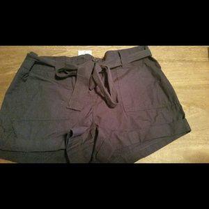 Dorothy Perkins Cute Blue Shorts (UK 8, US 4)