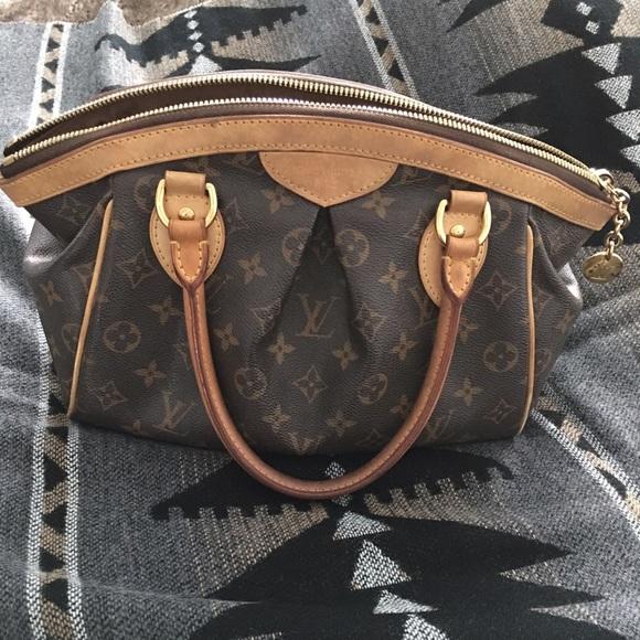 5a88261921d2e Louis Vuitton Handbags - My used authentic LV purse 🍂