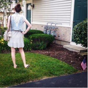 Dresses & Skirts - Meet your posher! :)