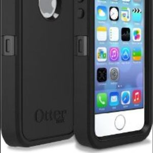 Otterbox for iPhone 5 or 5S. Brand new in box