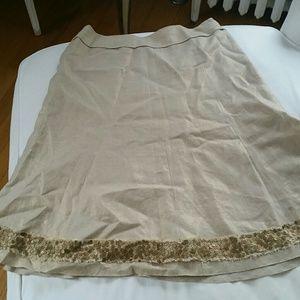 Beautiful Cynthia Steffe Skirt