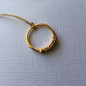 Boutique Jewelry - Gold Ring