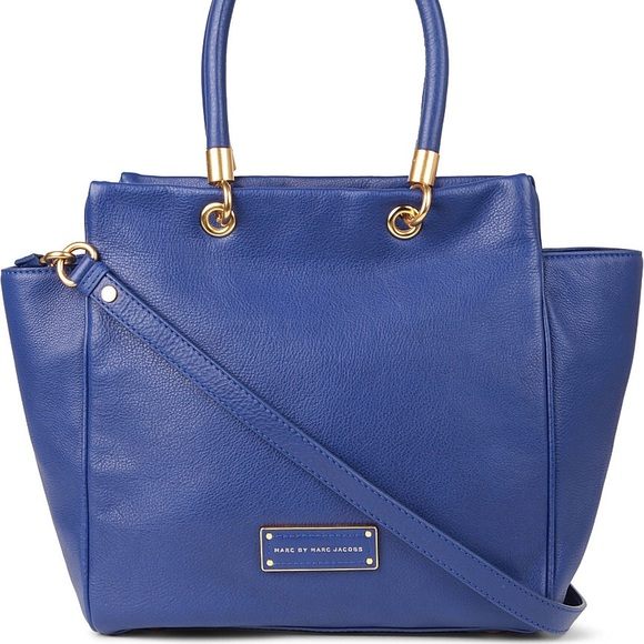 50692e0f21 MBMJ 'Too Hot to Handle - Bentley' Leather Tote.  M_561b4b13729a6686ba0227c8. Other Bags you may like. Marc by Marc Jacobs ...