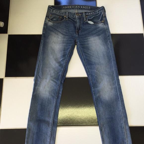 e7eb3cd7 American Eagle Outfitters Jeans | American Eagle Men | Poshmark