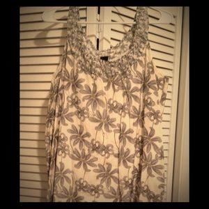 Mac & Jac sleeveless dress