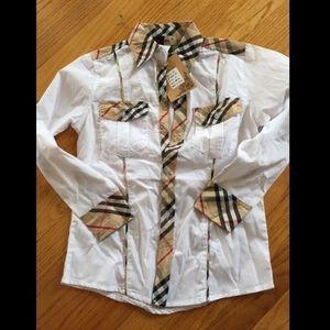 Other - ✅✅😊🌹Last 1🌹😊Boys shirt size 6
