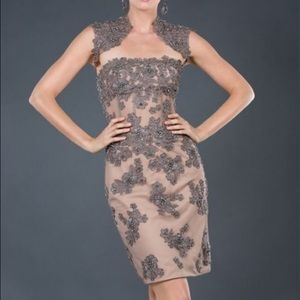 Jovani Dresses & Skirts - 🎉HOST PICK 4/2/17🎉Jovani Cocktail Dress