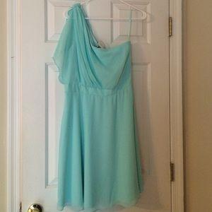 White House Black Market-Dress