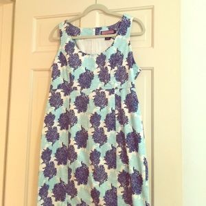 Vineyard Vines Printed Dress