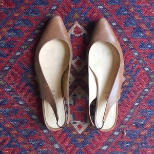 Emerson Fry Shoes - ✨ Closet Clearout! Emerson Fry Slangback