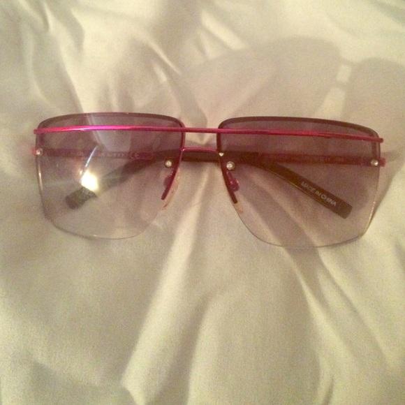 e5e9160c7c37 Miss Sixty Accessories | Sunglasses | Poshmark