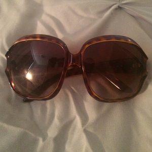 Miu miu sunglasses SOLD!