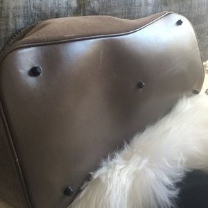 Additional Photos: Burberry Woolfe Bag