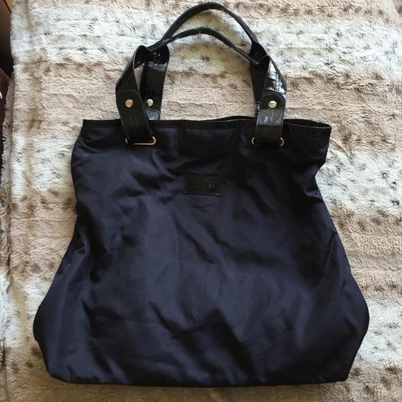 d9659e790d5 Calvin Klein Handbags - Calvin Klein Nylon Tote Bag