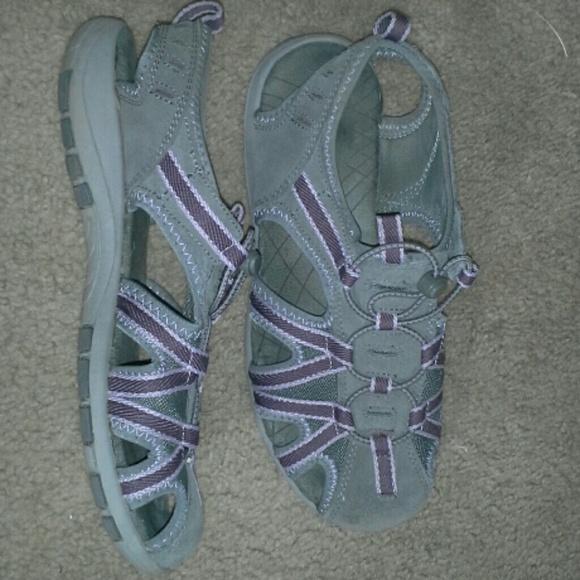 Croft Barrow Womens Sport Sandals