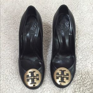 Tory Burch Sophie wedges