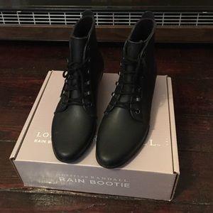 Loeffler Randall Shoes - Loeffler Randall • rain bootie
