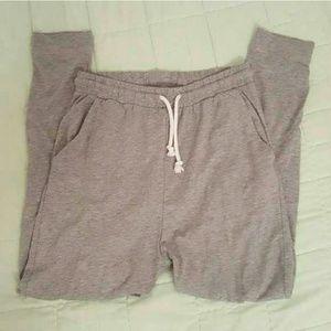 H&M Pants - H&M Divided Grey Sweatpants