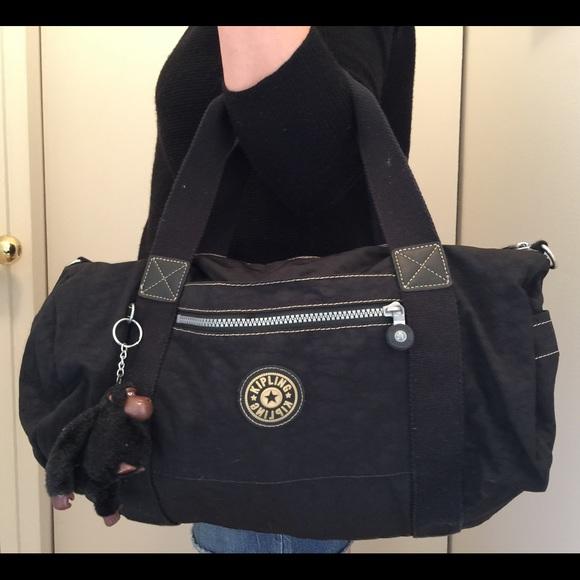 c1d3c483977 Kipling Handbags - Kipling Duffle