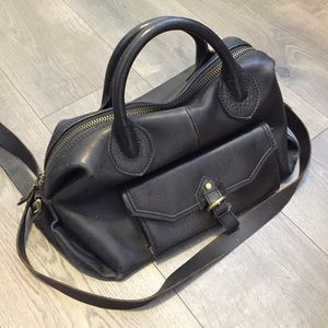Madewell Leather Purse