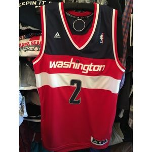 Washington Wizards John Wall Jersey