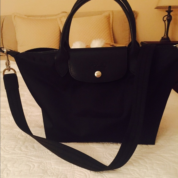 Longchamp Handbags - Longchamp Le Pliage Neo Small Tote e0b25c53f2