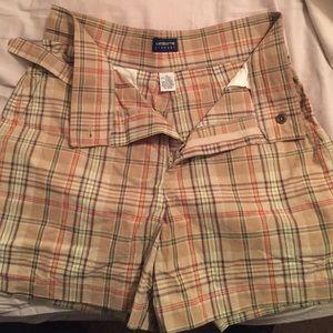 Size 10 Lizsport Claiborne shorts