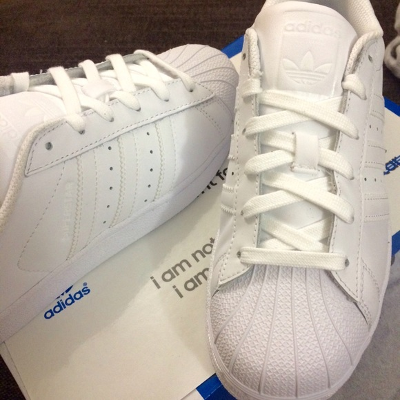 adidas neo superstar shoes