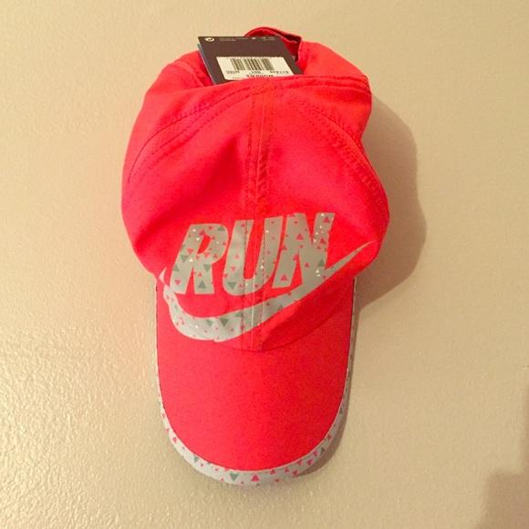 Nike Run hat! M 5611c80851e9ea377e0158da d777eba2de6