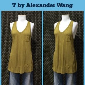 T by Alexander Wang Tops - T by Alexander Wang Tank