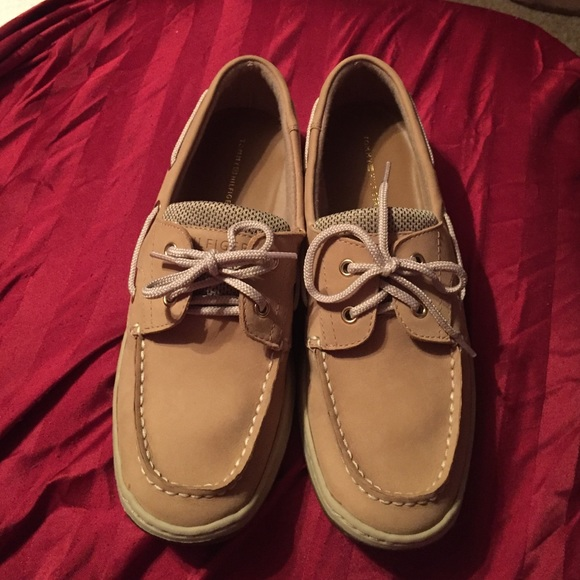 Tommy  Hilfiger Schuhes   Boat Like Sperrys   Tommy Poshmark ada944