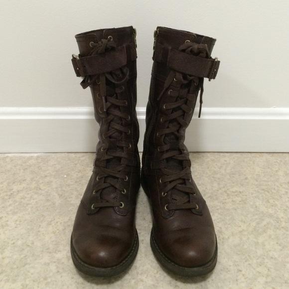 d30478e1653 Timberland 8541R Savin Hill Mid Boot size 5.5