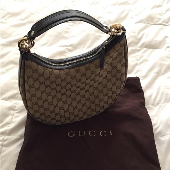 c71cace5d0f5 Gucci Handbags - Gucci